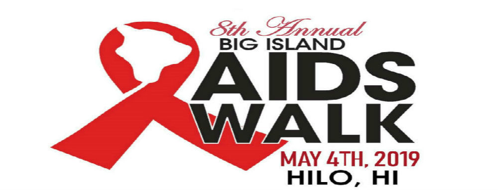 8th Annual Big Island Aids Walk